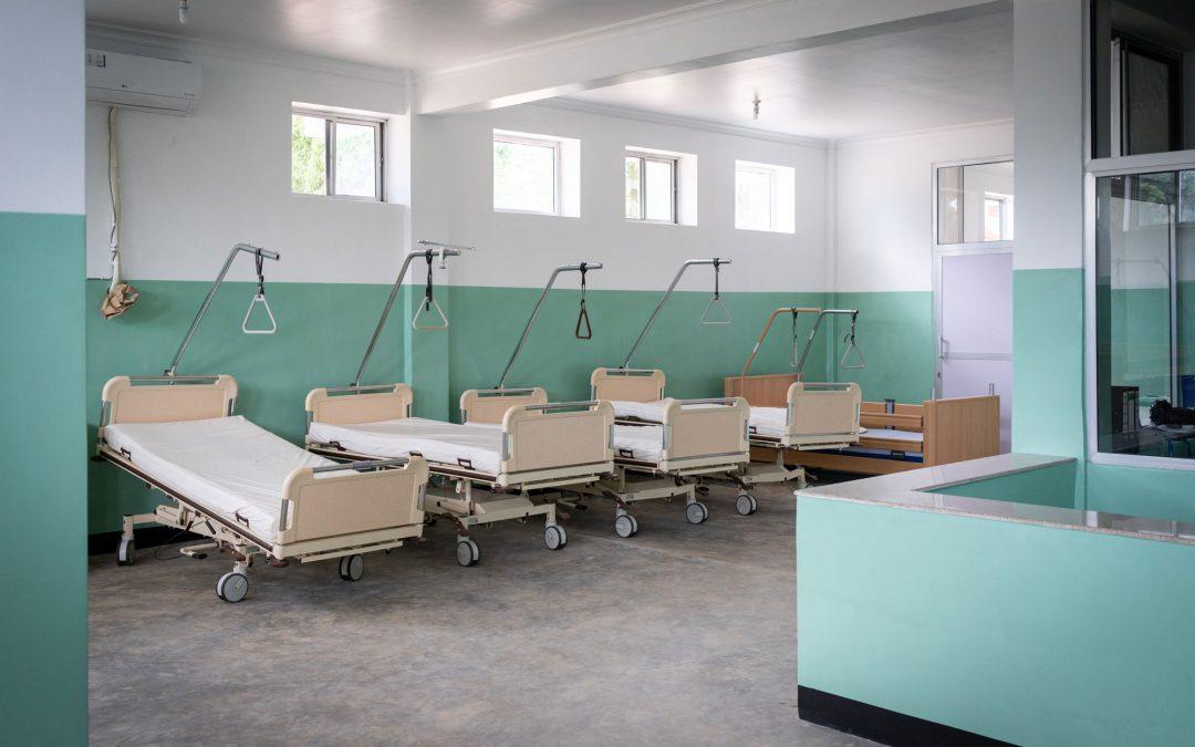 Hintergründe zur St. Clare Hospital Stiftung